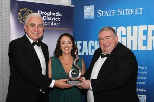 Drogheda Chamber Business Excellence Awards Finalist 2019