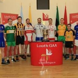 Louth GAA Junior Championship,