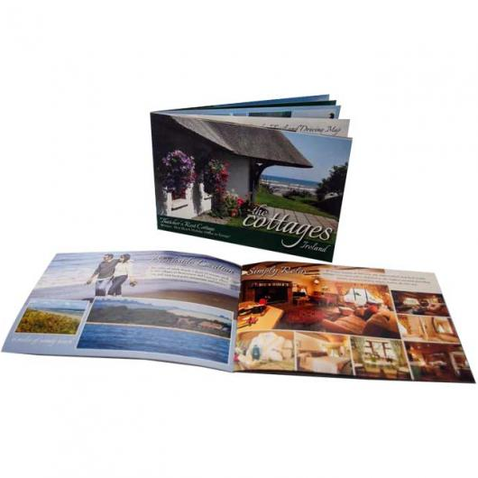 The Cottages Ireland Brochure